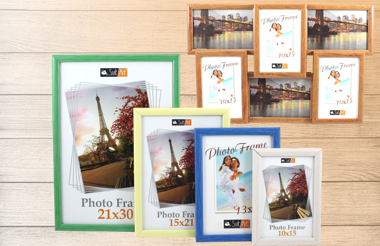 Picture Frames (Wholesale only)