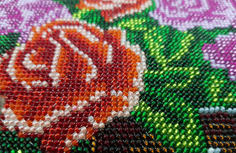 All for beadwork