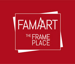 SvitArt at Bologna Fiere: FamaArt 2018 Expo
